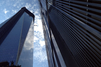 Photo: One World Trade Center http://ow.ly/caYpY