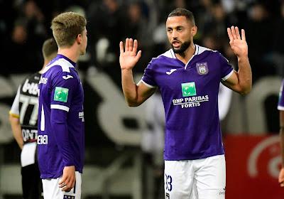 """Na Standard, nu weer zege voor Anderlecht net voor interlandbreak: """"Spijtig dat we niet kunnen doorgaan op momentum"""""""
