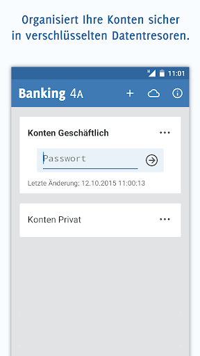 Banking 4A