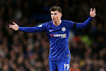 Un joueur de Chelsea se fait fracasser outre-Manche