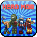 New Hero Mod for MCPE icon