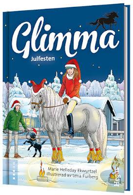 Glimma 6 - Julfesten