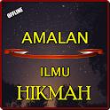 AMALAN ILMU HIKMAH KEBATINAN LENGKAP icon