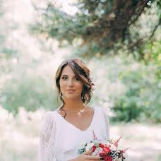 Bryllupsfotograf Nataliya Dubinina (NataliyaDubinina). Bilde av 31.10.2016