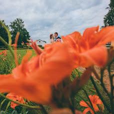 Wedding photographer Lyubov Afonicheva (Notabenna). Photo of 06.04.2015