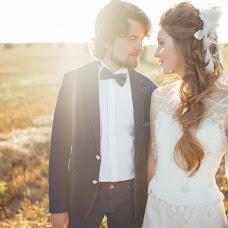 Wedding photographer Evgeniy Grabkin (grabkin). Photo of 19.08.2015