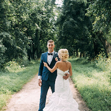 Wedding photographer Anastasiya Korotkikh (Fuxiya). Photo of 20.08.2017