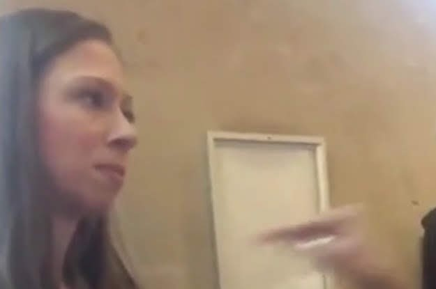 Star Parker: What happens when liberal fascists ambush Chelsea Clinton?