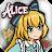 New Alice's Mad Tea Party logo