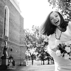 Wedding photographer Evgeniy Shapovalov (zoomphoto). Photo of 06.08.2016