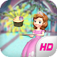 Sofia The First's Cupcakes - idle games for Android