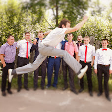 Wedding photographer Sergey Veryaskin (perevortish). Photo of 21.09.2014
