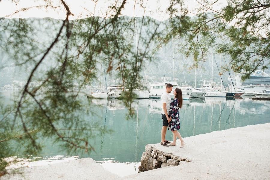 Свадебный фотограф Катя Чернова (katya4ernova). Фотография от 27.06.2018