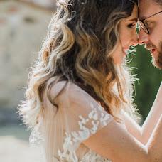 Wedding photographer Aleksey Kinyapin (Kinyapin). Photo of 21.04.2018