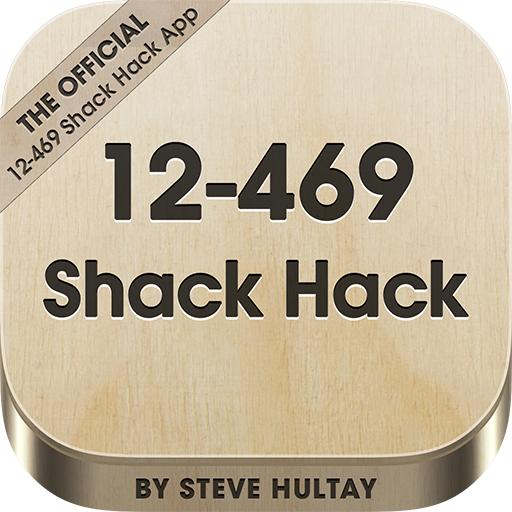 12-469 Shack Hack Ghost Box - Apps on Google Play