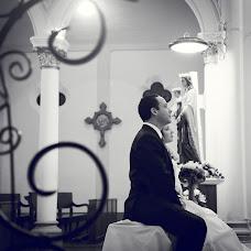 Vestuvių fotografas Rosa Navarrete (hazfotografia). Nuotrauka 19.02.2017