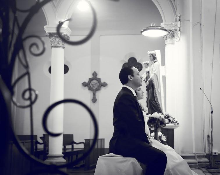 Fotógrafo de bodas Rosa Navarrete (hazfotografia). Foto del 19.02.2017