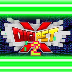 Digipet X2 for PC and MAC