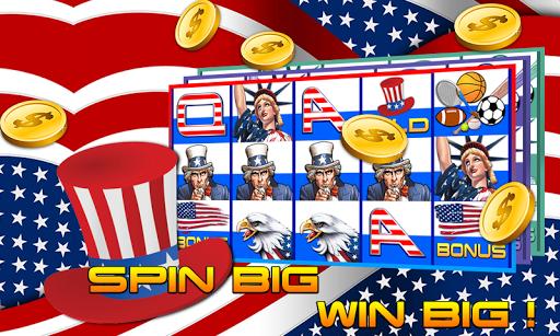 Free Slots AmericaDream Casino