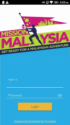 Mission Malaysia 1.0.1 screenshots 2
