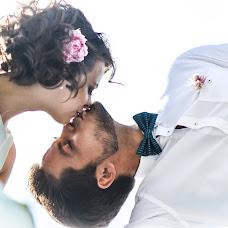 Wedding photographer Nataliya Botvineva (NataliB). Photo of 25.06.2016