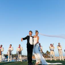 Fotógrafo de bodas Daniela Ortiz (danielaortiz). Foto del 14.09.2018