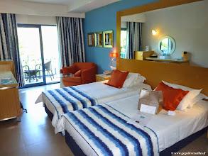 Photo: #003- Notre chambre au village du Club Med de Bodrum Palmiye