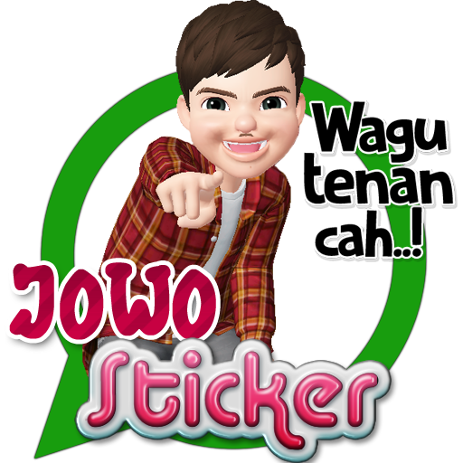 Jawa Sticker Wa Sticker Apps Jowo Lucu Sticker Apps On Google Play