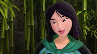 Les conseils de Mulan