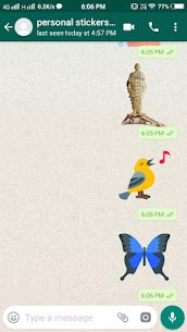 Personal Sticker for WhatsApp (pro) Download For Android 2