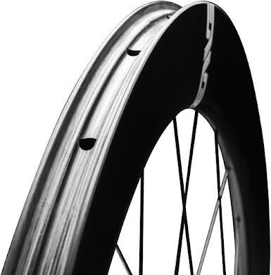 ENVE Composites 65 Foundation Wheelset - 700, 12 x 100/142mm, Center-Lock, S11, Black, i9 101 alternate image 1