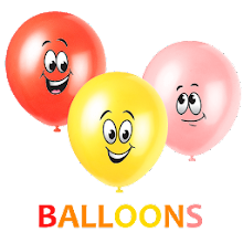 Balloons Download on Windows