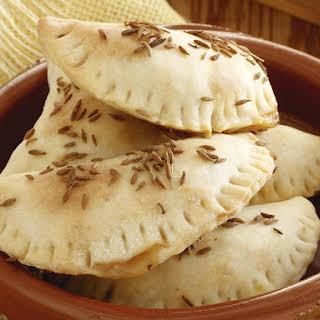 Spanish Empanadas.