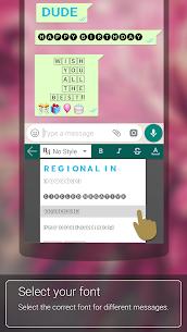 ai.type keyboard Plus + Emoji v9.6.2.0 [Paid] 4