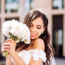 Wedding photographer Veronika Anosova (Anosova). Photo of 26.06.2018