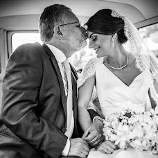 Fotografo di matrimoni Francesco Brunello (brunello). Foto del 01.03.2017