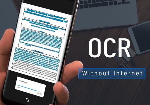 PDF Scanner: Document scanner + OCR Free 2.1.9 screenshots 7