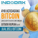 Indodax Exchange APK