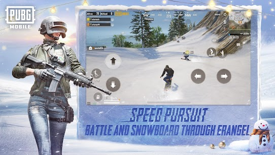Download PUBG MOBILE Apk+ Obb 2