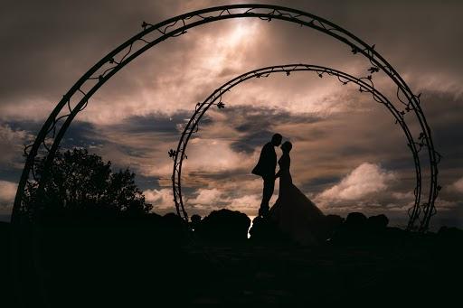 Fotógrafo de bodas Jonatan Rodríguez (jonatanfotograf). Foto del 12.04.2016