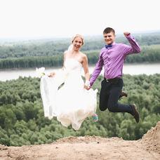 Wedding photographer Anna Antropova (antropova95). Photo of 07.12.2015