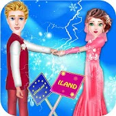 Border Love Story Games
