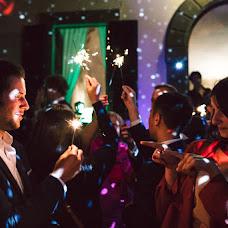 Hochzeitsfotograf Francesca Leoncini (duesudue). Foto vom 15.11.2018