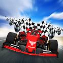 Formula Racing Nation Real Formula Race Speed 2019 icon