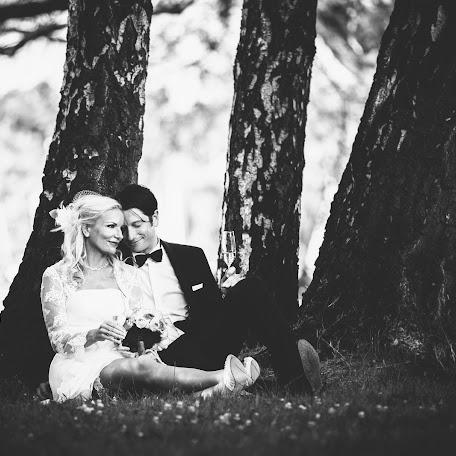 Hochzeitsfotograf Phillip Eggers (eggers). Foto vom 22.06.2015