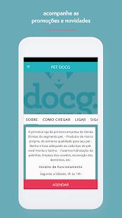 Pet DOCG for PC-Windows 7,8,10 and Mac apk screenshot 2