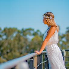 Wedding photographer Cristian Romero (phcristianromero). Photo of 01.12.2017