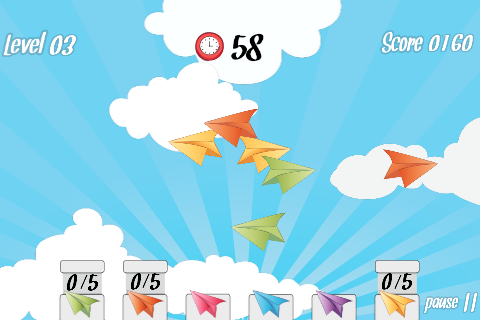 Airplane Games Boys:Girls:Kids- screenshot