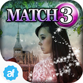 Match 3 - Snow White