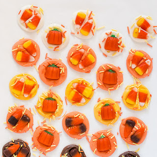 AUTUMN MIX CANDY BITES